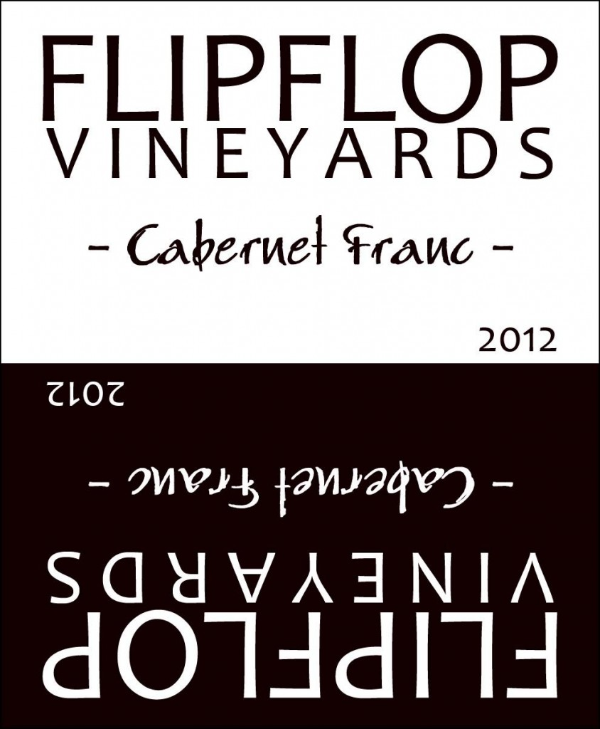 Custom Wine Label Designs