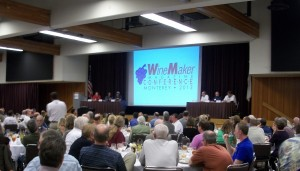 home winemaking conference