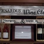 Bernardus Wine Tasting in Monterey
