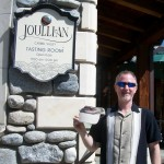 Joullian Wine Tasting