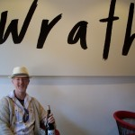 Wrath Wine Tasting
