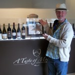 A Taste of Monterey Wine