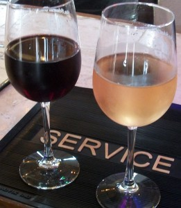 Wine Tasting in St. Augustine - San Sebastian Winery