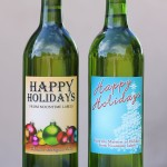 Homemade Wine and Beer Gifts