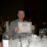 Award-Winner Dave