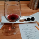 Food & Wine Pairing at Fabbioli