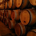 Pearmund Barrel Room