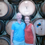 David Li Pearmund Barrel Room