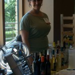 Krissy Quality Wine & Ale