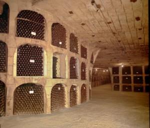 Biggest Wine Cellar