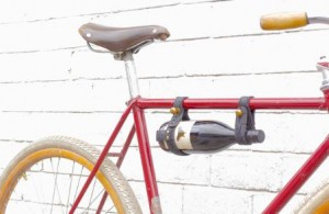 Bicycle Wine Rack Oopsmark - Holiday Gifts for Home Winemakers
