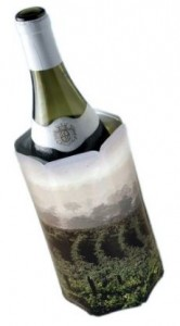 Rapid Ice Cooler Sleeve Wine - Holiday Gifts for Home Winemakers