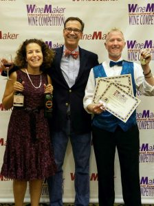 Winemaking Awards