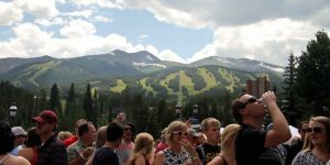 Breckenridge Food and Wine Festival
