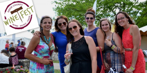 Door County Wine Fest