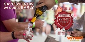 Interstate Wine Fest