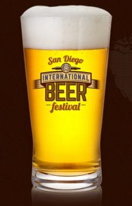 San Diego International Beer Festival and Competition