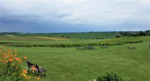 Tabor Home Winery in Iowa