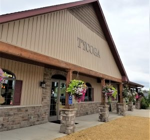 Tycoga Winery in Iowa