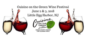 Cuisine on the Green Wine Festival