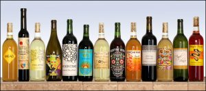Design Professional Looking Wine Labels for Bottles