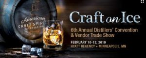 Distillers' Convention & Trade Show
