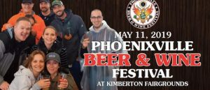 Phoenix beer and cider